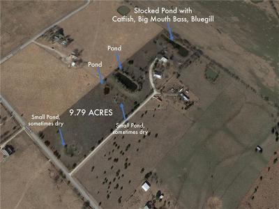 Rockwall, Royse City, Fate, Heath, Mclendon Chisholm Farm & Ranch For Sale: 2663 Dowell Road