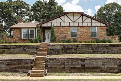 Euless Single Family Home For Sale: 1005 Glenn Drive