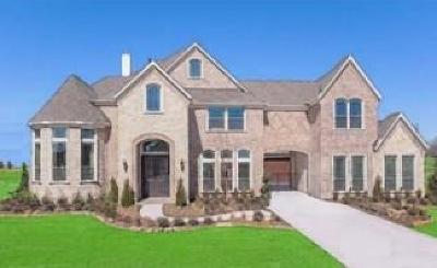 Single Family Home For Sale: 410 McFarlin Drive Drive
