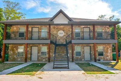 Stephenville TX Multi Family Home For Sale: $380,000