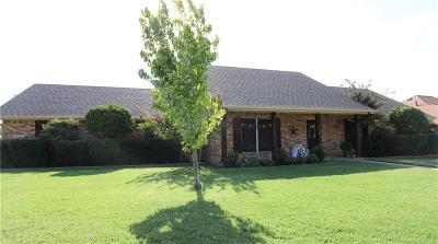 Midlothian Single Family Home Active Contingent: 546 Meandering Way