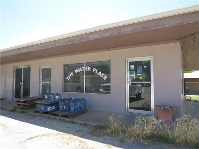 Parker County Commercial For Sale: 1241 Mineral Wells Highway