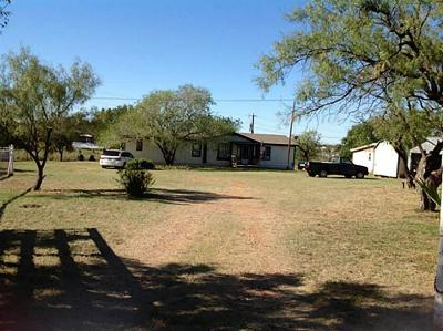Palo Pinto County Single Family Home For Sale: 505 Fish Haven Road #20