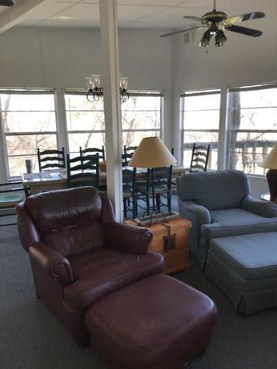 Palo Pinto County Single Family Home For Sale: 1127 Brackeen