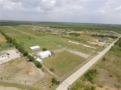 Rockwall, Royse City, Fate, Heath, Mclendon Chisholm Residential Lots & Land For Sale: 11187 S Fm 548