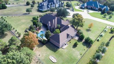 Parker Single Family Home For Sale: 4003 Lost Hollow Court