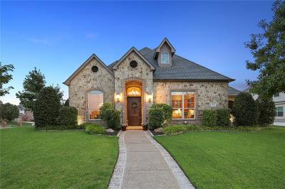 Sachse Single Family Home For Sale: 5832 Creek Crossing Lane