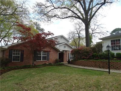 Whitehouse Single Family Home For Sale: 13449 Hillcreek Road