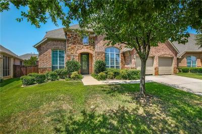 Single Family Home Active Option Contract: 9617 Lacey Lane