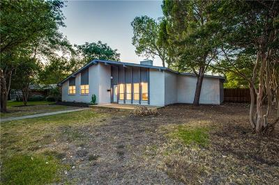 Single Family Home For Sale: 3179 Jubilee Trail