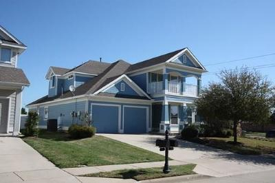 Single Family Home For Sale: 5133 Emmeryville Lane