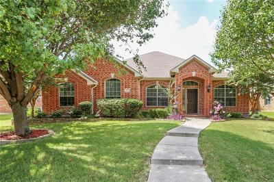 Allen Single Family Home For Sale: 1808 Grand Canyon Way