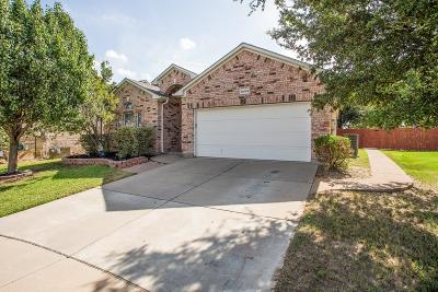 Single Family Home For Sale: 12804 Dorset Drive