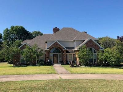 Van Alstyne Single Family Home For Sale: 1224 Redden Road