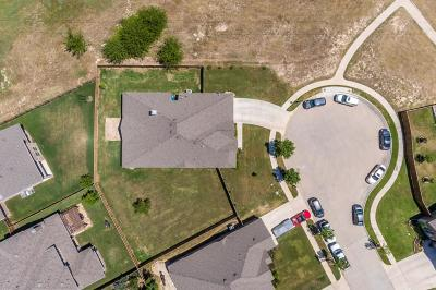Saginaw Single Family Home For Sale: 1412 Cashew Court
