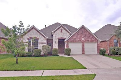Sachse Single Family Home For Sale: 6012 Crestridge Lane