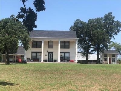 Springtown Single Family Home For Sale: 803 E 3rd Street
