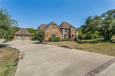 Cleburne Single Family Home For Sale: 6509 Royal Perth Drive