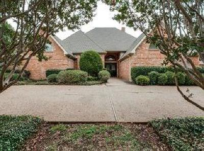 Plano Single Family Home For Sale: 2016 Misty Haven Lane