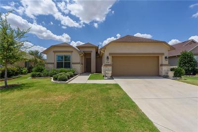 Denton Single Family Home For Sale: 9705 Rivercrest Drive
