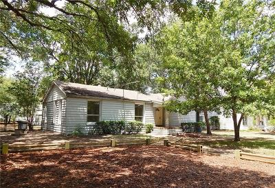 Athens Single Family Home For Sale: 802 Maryland Drive