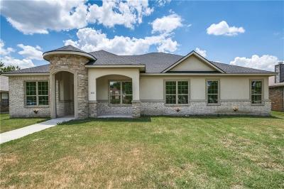 Grand Prairie Single Family Home For Sale: 205 Melorine Drive