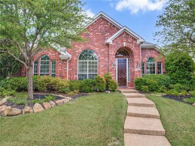 McKinney TX Single Family Home For Sale: $359,000