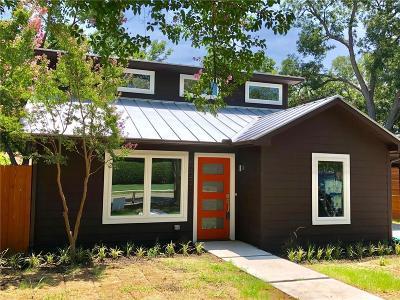 Single Family Home For Sale: 8722 Angora Street