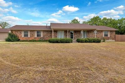 Flower Mound TX Single Family Home Active Option Contract: $475,000
