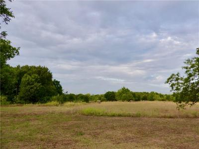 Fort Worth Residential Lots & Land For Sale: 7600 Anglin Drive