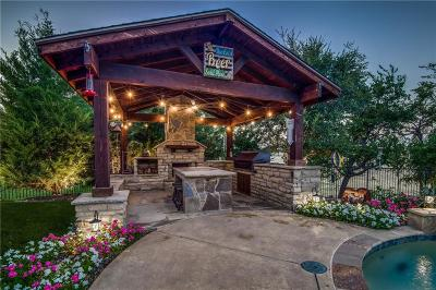 Single Family Home For Sale: 2481 Fair Oaks Lane