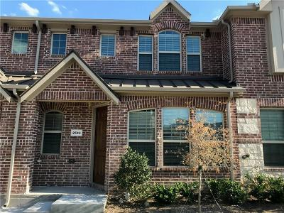Lewisville Residential Lease For Lease: 2544 Sarah Lane