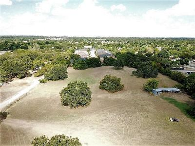 Arlington Residential Lots & Land For Sale: 4712 Park Springs Boulevard #Trct B
