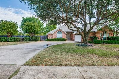 North Richland Hills Single Family Home For Sale: 9051 Amundson Drive
