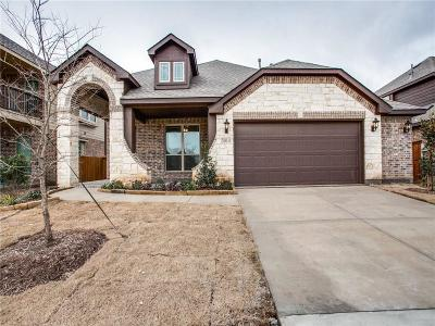Royse City Single Family Home For Sale: 3014 Concourse Drive