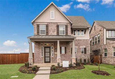 Single Family Home For Sale: 8136 Copper Way