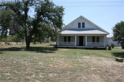 Parker County, Hood County, Palo Pinto County, Wise County Farm & Ranch For Sale: 103 Hwy 180