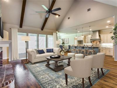 Granbury Single Family Home For Sale: 6344 Weatherby Road