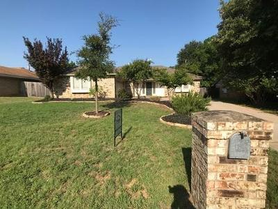 Grapevine Residential Lease For Lease: 2925 Red Bird Lane