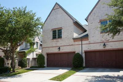 Coppell Residential Lease For Lease: 713 Snowshill Trail