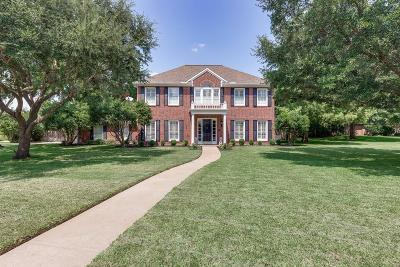 Southlake Single Family Home For Sale: 401 Presidio Court
