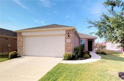 Frisco Single Family Home For Sale: 3161 Oyster Bay Drive