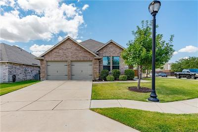 Prosper Single Family Home Active Option Contract: 5561 Exeter Drive