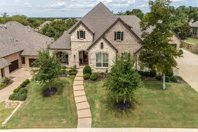 Denton County Single Family Home For Sale: 5 Rochester Court