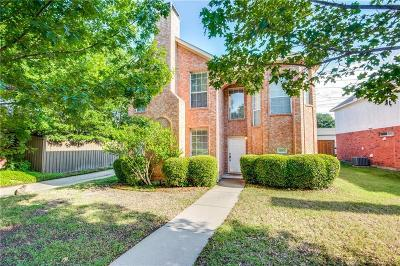 Single Family Home For Sale: 4011 Briarbend Road