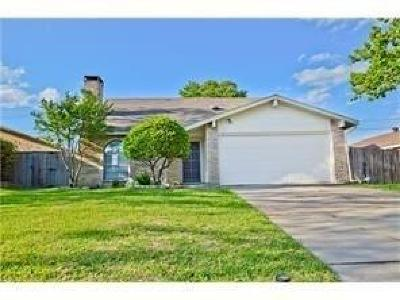 Carrollton Single Family Home For Sale: 2307 Placid Drive