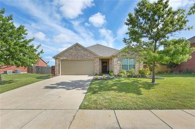 Royse City, Union Valley Single Family Home For Sale: 328 Cookston Lane