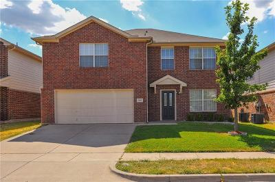 Single Family Home For Sale: 10409 Bear Hollow Drive