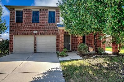 Sherman Single Family Home For Sale: 1405 Pintail