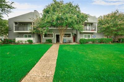 Dallas Condo For Sale: 5003 Skillman Street #112A